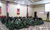 2015年北京箭牌特训营起航