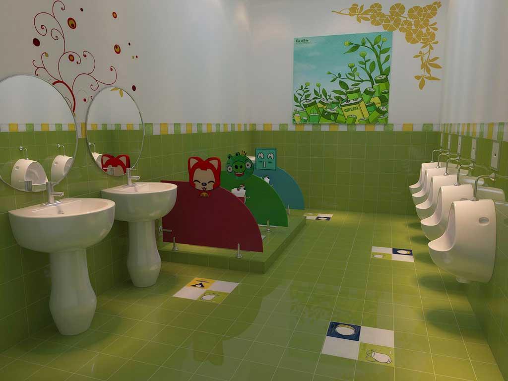幼儿园工程